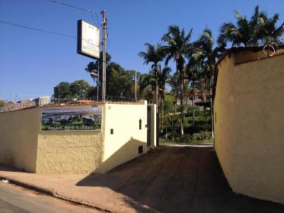 Pousada Recanto Dos Poneis Bed and Breakfast