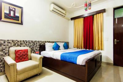 Zo Rooms Dwarka