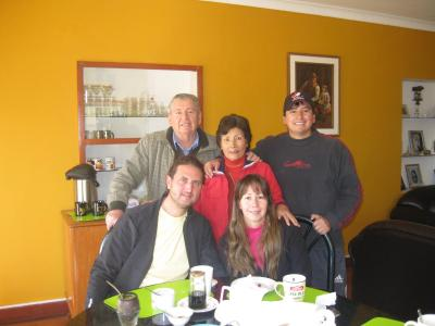 8a Cusco Guest House