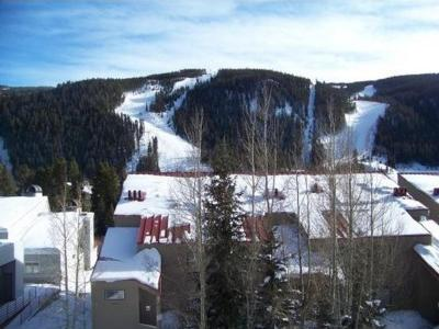 Ski Run Condominiums