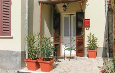 Holiday home Via Del Tonacato