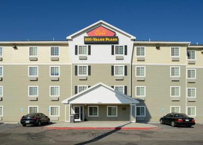 Value Place Las Cruces Hotel