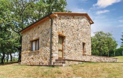 Holiday home Capanna di Scopi