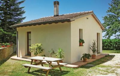Holiday home Giano