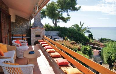 Holiday home Ansedonia -GR- with Sea View 224
