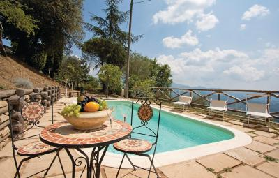 Holiday home Magliano MS 21