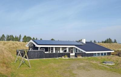 Holiday home Bloksbjerg Blokhus III