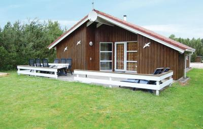 Holiday home Rønnebærvangen VI