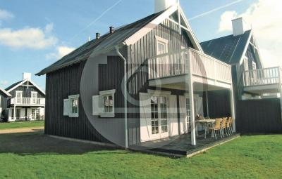 Holiday home Gjern with Sauna 268