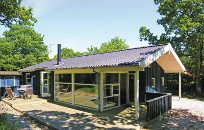 Holiday home Engstien