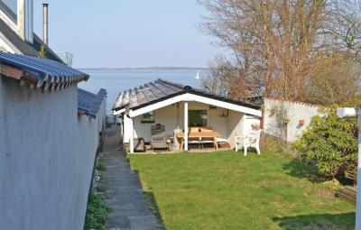 Holiday home Ålsgårde 37 Denmark