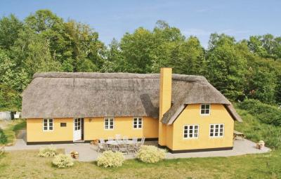 Holiday home Agervej Glesborg III