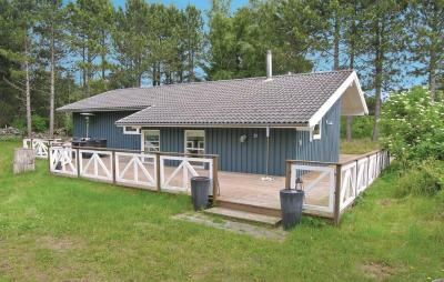 Holiday home Sortebærvej Grenaa I