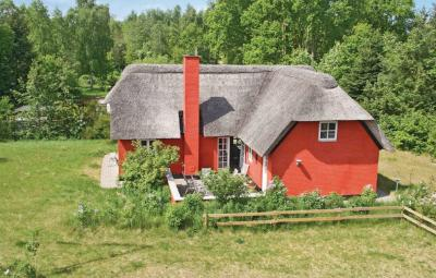 Holiday home Agervej Glesborg IV