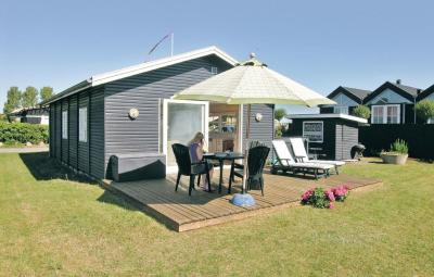 Holiday home Sommerbyen II