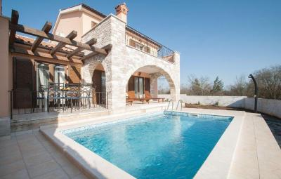 Villa With Pool in Croatia Vrsar