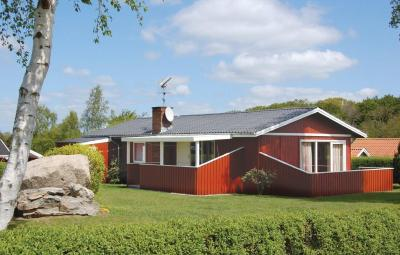 Holiday home Skovløkken Hejls XI