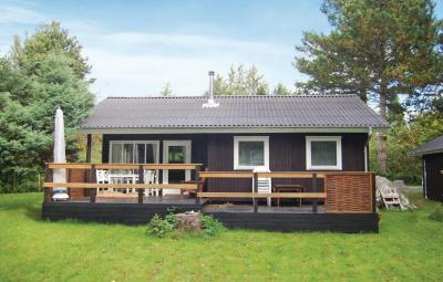 Holiday home Ingridsvej Faxe Ladeplads X