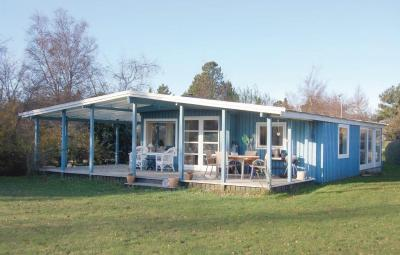 Holiday home Vibevej Stege XI