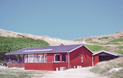 Holiday home Præstestien