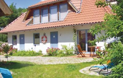 Holiday Home am Gothensee T