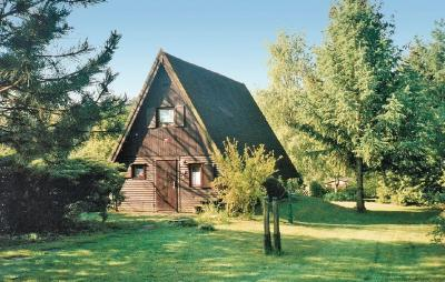 Holiday home Am Kokelberg Y
