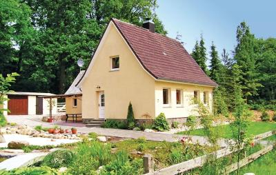 Holiday home Grevensberg D