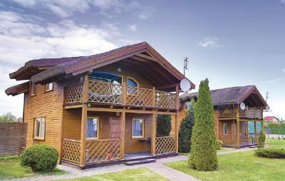 Holiday home Zblewo 42