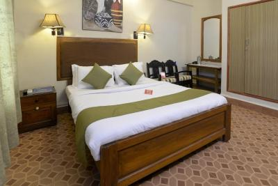 Oyo Rooms Colva Beach