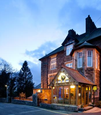 Applegarth Villa And Jr'S Restaurant Hotel