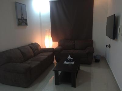 Arjan Furnished Apartments