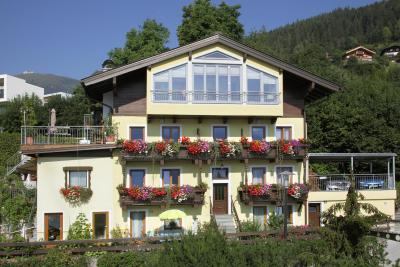 Appartement Haus Sonnenheim Zell am See