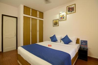 Oyo Rooms Colva Beach Road