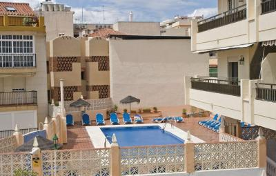 Apartment Fuengirola 57 Spain