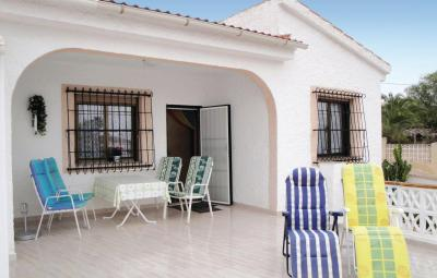 Holiday home Avda. Costa Blanca