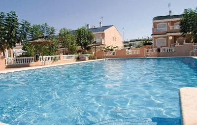Holiday home Carrabassi