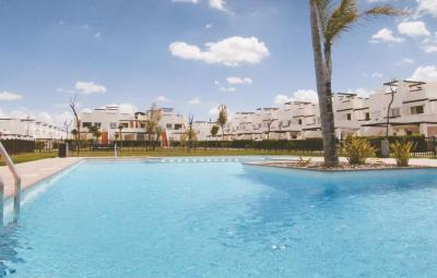 Apartment Alhama De Murcia 24