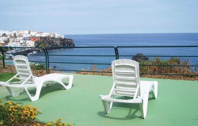 Holiday home Los Alenes