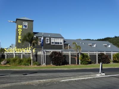 Southpacific Motel