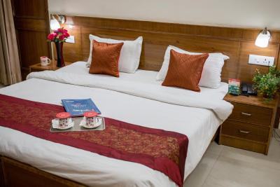 Oyo Rooms Lucknow City Mall