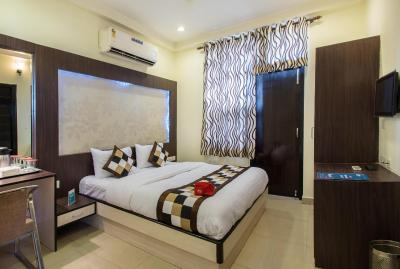Oyo Rooms Nirman Nagar