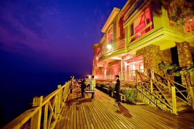 Qiandao Lake Alice in Wonderland Holiday Villa
