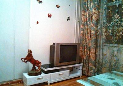 Lanzhou Dandelion Short Term Rental Apartment Pingliang Road