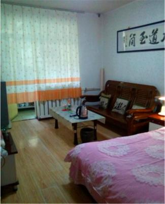 Lanzhou Dandelion Short Term Rental Apartment Zhengning Road