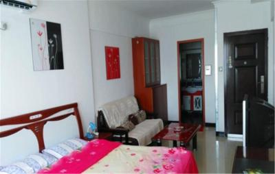 Lanzhou Xinyu Short Term Rental Apartment Peili Plaza