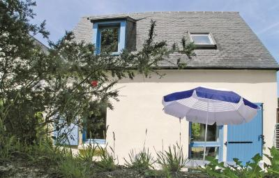Holiday Home La Maison Bleue