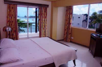 Sea Radiance Grand Baie Hotel