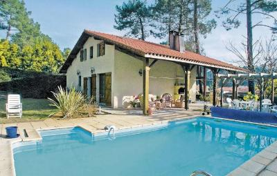 Holiday Home Messanges Moisan