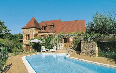 Holiday Home Audrix Lacapede