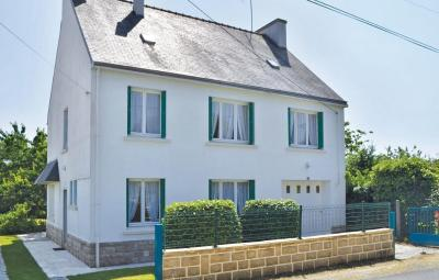 Holiday home Sainte Marine AB-1609